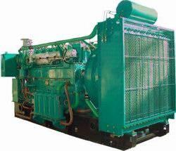 Силовой агрегат СА-20