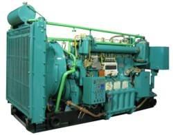 Силовой агрегат СА-30